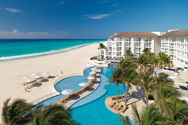 All Inclusive Escapes   Escape With Us Vacations