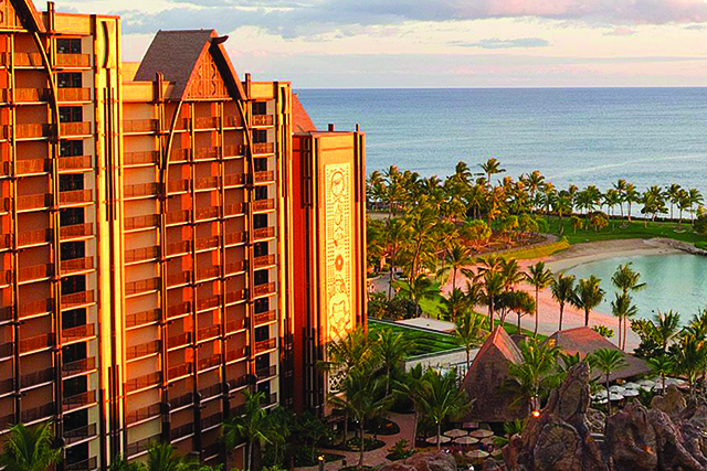 Aulani Disney Resort | Escape With Us Vacations