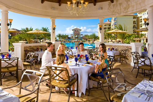 Beaches Resorts | Escape With Us Vacations