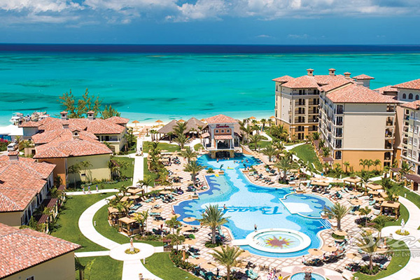 Beaches Resorts | All Inclusive Escapes | Escape With Us Vacations
