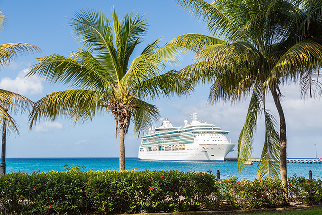 Cruise Escapes   Escape With Us Vacations