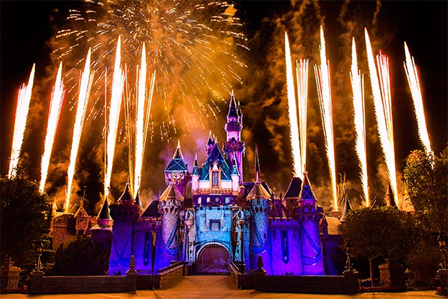 Disneyland   Escape With Us Vacations