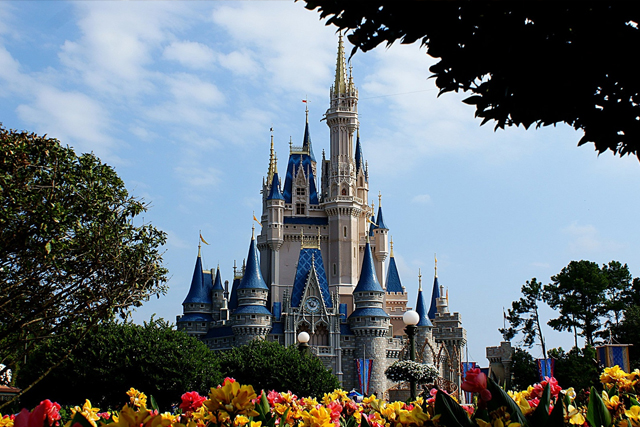 Disneyworld | Escape With Us Vacations