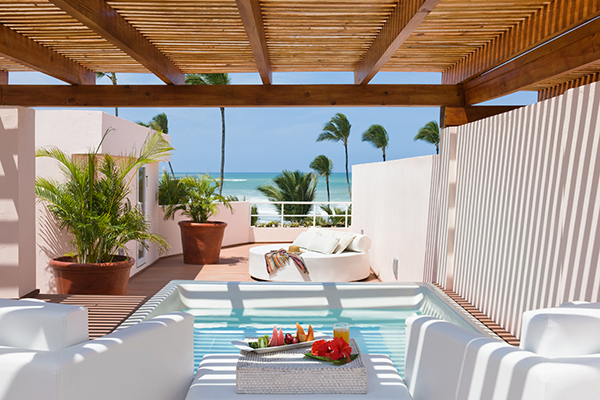 Excellence Resorts   All Inclusive Escapes   Escape With Us Vacations