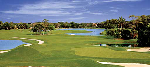 Hard Rock Golf | Escape With Us Vacations