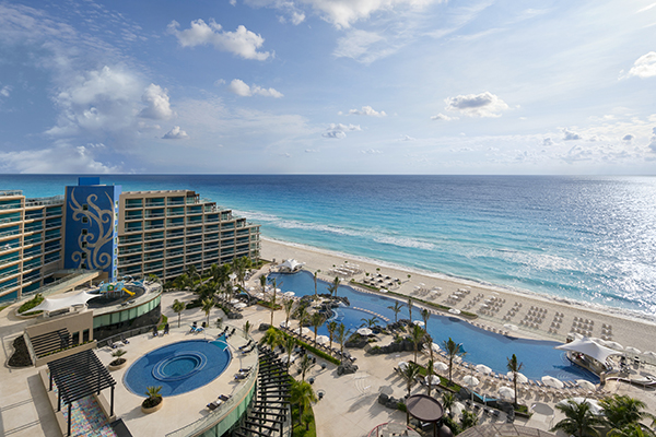 Hard Rock   All Inclusive Escapes   Escape With Us Vacations