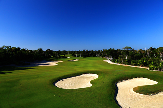 Golf Escapes   Escape With Us Vacations