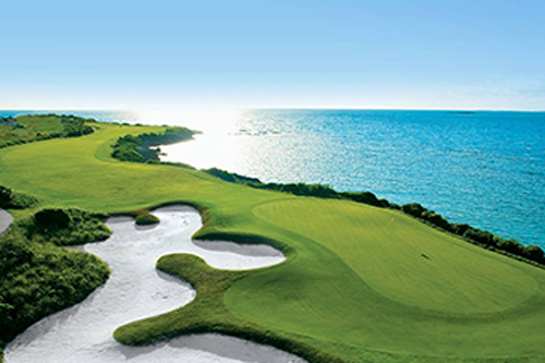 Sandals Golf | Escape With Us Vacations