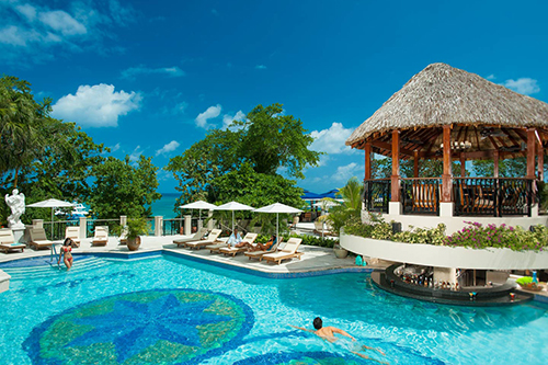 Sandals Resorts | Escape With Us Vacations
