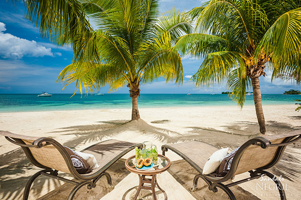 Sandals Resorts | All Inclusive Escapes | Escape With Us Vacations