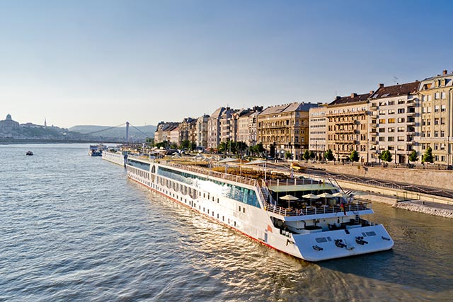Viking River Cruise | Spotlight Escapes | Escape With Us Vacations