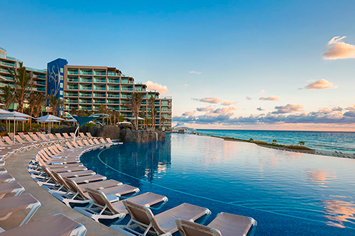 Hardrock Hotels   Escape With Us Vacations