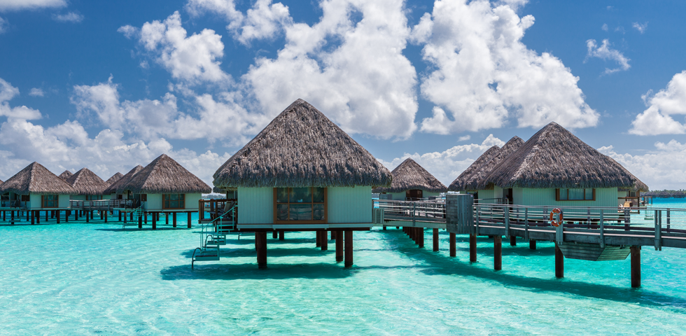 Tahiti | Escape With Us Vacations